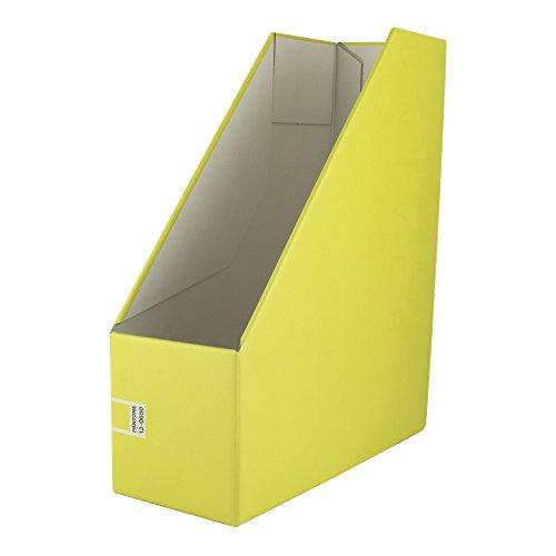 Pantone Universe File Box Vertical Sulpher Sp -