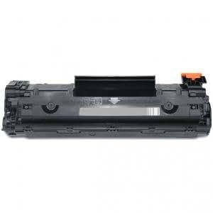 Toner Compatible pour imprimante Canon I-sensys mf4400 séries - I-Sensys MF 4400 Séries - Noir
