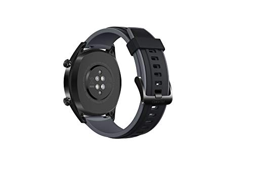 Huawei Watch GT Fortuna-B19S Sport (Black) Image 4
