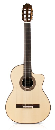 Cordoba 55FCE ultrafina. Limitada Flamenco Guitarra Electroacústica guitarra,