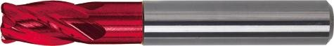 FORMAT 7624340810 - VHM TORUSFR  D6527N FIRE 8 0/1 00 MM L GñHRING
