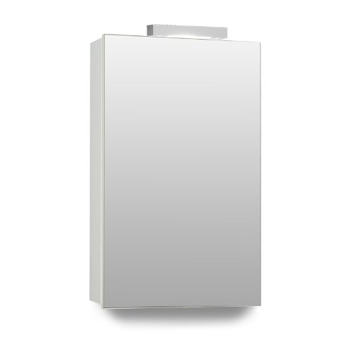 mebasa-telia-myb904505t-mirror-cabinet-1-door-and-2-glass-shelves-soft-closing-mechanism-with-lighti