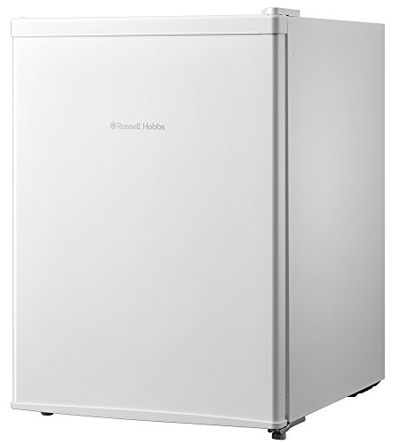 Russell Hobbs RHTTF67W 67 Litre Reversible Doors A+ Table Top Mini Fridge, White Best Price and Cheapest