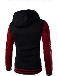 bfe6c17cddb1 Amazon.fr   5XL - Sweats à capuche   Sweats   Vêtements