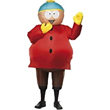 SMIFFIES Aufblasbares Kostüm South Park Cartman - Einheitsgrße