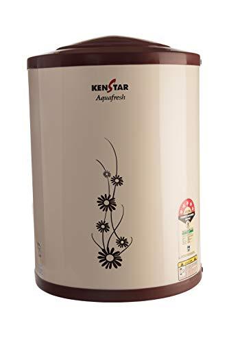 Kenstar Aquafresh KGS25G8M-GDE 25-Litre Grey Water Heater