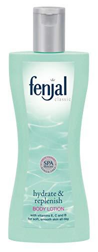 Fenjal Classic Luxury Hydrating Body Lotion x 200ml -