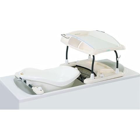 Bébé Confort 29024280 - Cambiador Para La Bañera De Adultos Duo Nursery Amplitude Bb Doux (Dorel)