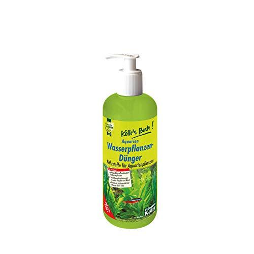 Kölle's Beste! Wasserpflanzen-Dünger, 500 ml