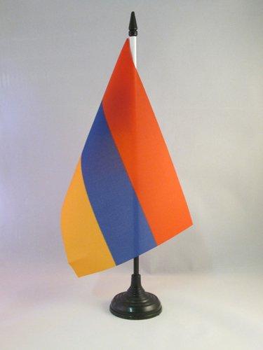 Zoom IMG-3 az flag bandiera da tavolo