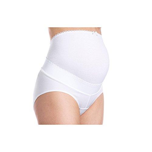 Chicco 00001155000400 guaina gravidanza regolabile, 4, bianco