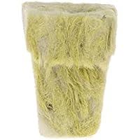Kimruida - Cubo de Lana hidropónico para Cultivar sin jabón, Base de compresa
