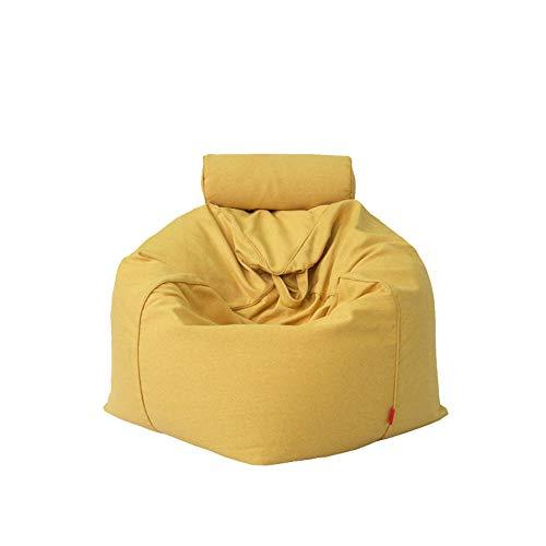 Familien-Sitzsack, weiches und bequemes erwachsenes Kind Universal Schlafzimmer Recliner Lazy Bean...