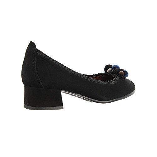 Hispanitas Hi75630, Chaussures À Talons Pour Femme