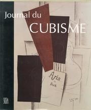 Journal du cubisme