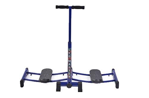 LegMaster Beintrainer Heimtrainer Fitness Equipment Gewichtsabnahmen- Hilfe – Abnehmen und Fitnesstraining Beine, Oberschenkel & Po - 3