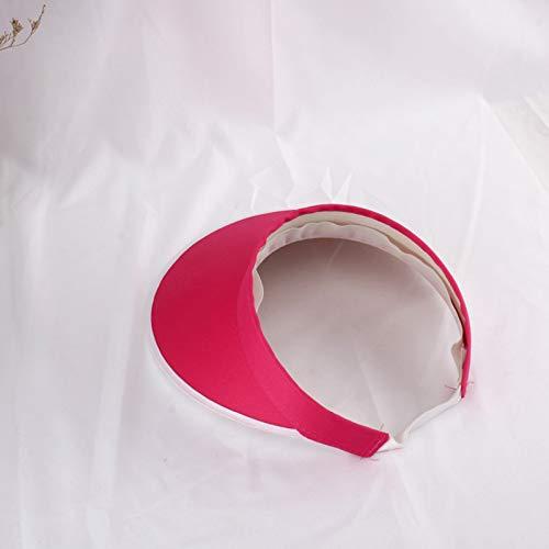 Zaosan Weibliche touristische Gruppe des zufälligen Wilden leeren Zylinder schlägt Nicht den leeren Zylinder des Farbgroßen Sonnenschutzstoffs (Weibliche ägyptische Kostüme)