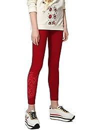 Leggings Desigual Amazon Abbigliamento Donna it XwHEnzxq0 9ac0d995ef9