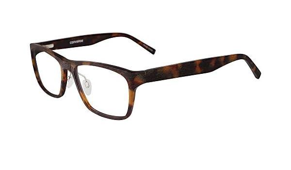 63dcaf7f1e6 Eyeglasses Converse Q303 Tortoise  Amazon.co.uk  Clothing