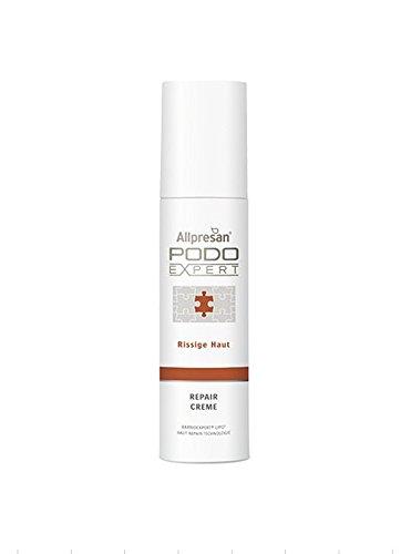 Allpresan PODOEXPERT Repair Creme Rissige Haut, 100 ml Fußcreme