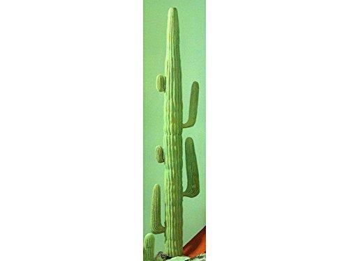 MEXICANO CACTO NATURWEIß228CM  PLANTA ARTIFICIAL