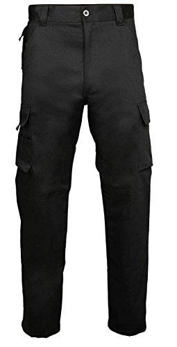 RTY Mens Premium-Workwear-Hose - 2 Farben / 30-46