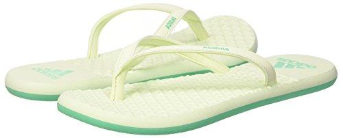 TG. 40.5 EU Verde Hireset Green/hireset Green/aero Green 0 adidas Eezay Fl