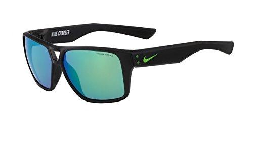 Nike Vision Einheitsgröße Grau/Grün
