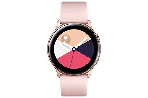 Samsung - Montre Galaxy Watch Active - Rose...