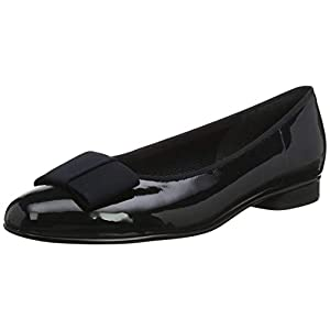 Gabor Damen Basic' Mary Jane Halbschuhe