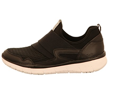 Allrounder by Mephisto Lacapa, Chaussures Multisport Outdoor Femme Noir