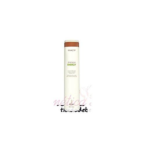Kin Cosmetics Kinactif Energy Shampoo 1000ml