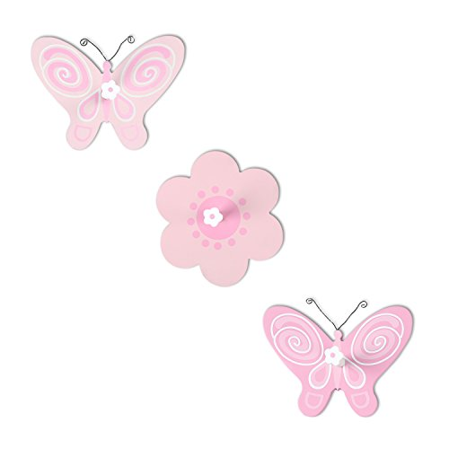 hoddmimis-home-living-decorative-wall-hook-for-kids-butterfly-graphicsset-of-3