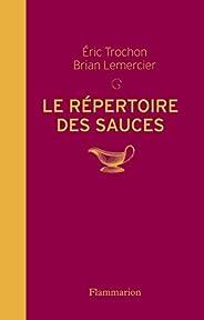 Le répertoire des sauces