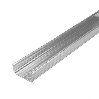 24 Stab CD-Profil 60mm / 27mm je 260 cm Ständerwerkprofil für abgehängte Decke