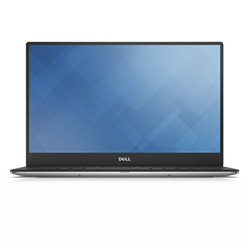 Dell 9343-9752 33,8 cm (13,3 Zoll) Laptop (Intel Core i5 5200U, 2,2GHz, 8GB RAM, 256GB SSD, Win 8.1) schwarz (13 2015 Dell 8gb Xps)