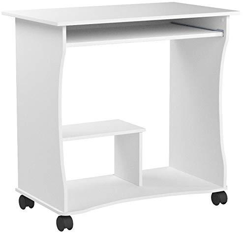 Comifort T03 Schreibtisch / Computertisch, 80x50x75cm