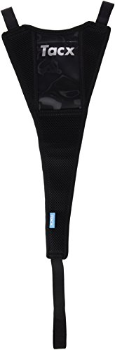 Tacx Spare - Funda para Bicicletas, Color Negro