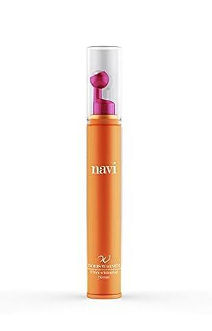 NAVI ULTRA-WHITENING SERUM 15 ML ROLL-ON | Hautaufhellendes Vitamin C