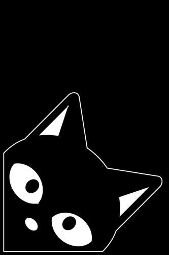 Cu-cu... Gato: Agenda para amantes de los gatos, Diario, Agenda para hombres y mujeres (Cu-cu Libros)