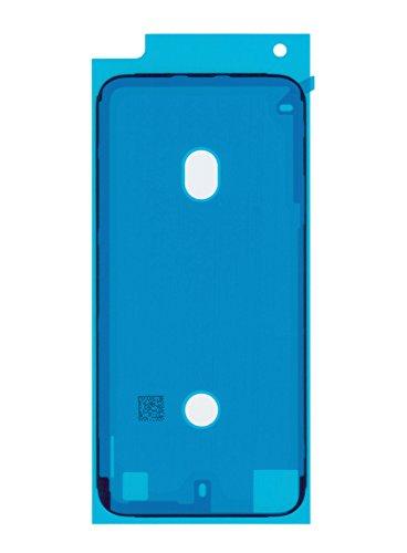 ICONIGON Ersatz für iPhone 7 Kleber für Display und Gehäuse (Schwarz) - Untere Einheit Montage