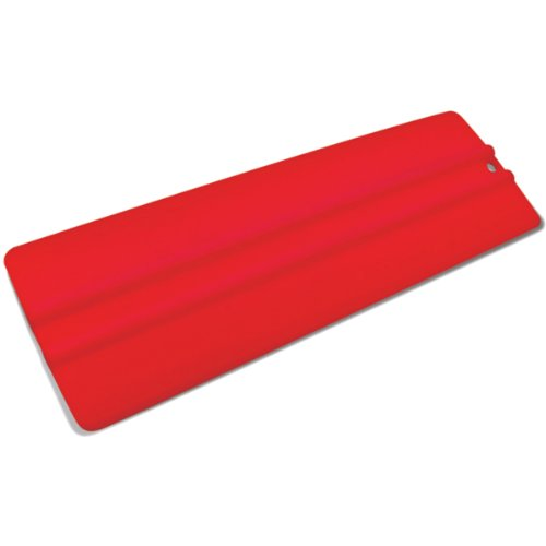 speedball-art-productos-rojo-baron-dual-edged-squeegee-9-inch-otros-multicolor