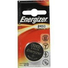ENERGIZER au lithium cR2450 bat 1 pièce