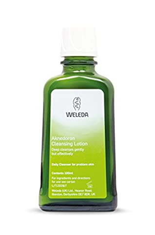 Weleda Aknedoron Cleansing Lotion for Problem Skin 100ml