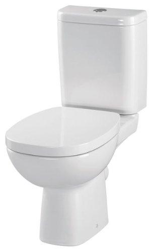 DOMINO ECO STAND-WC-KOMBINATION 319 FACILE 011 3/6L ABSENKAUTOMATIK/ SOFTCLOSE