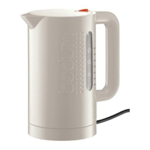 Bodum-11154-913-Bistro-Wasserkocher-1L-weiß creme