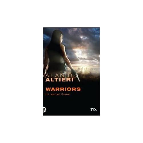 Warriors-Le-nuove-furie-Tutti-i-racconti-5