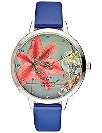 Reloj mujer Charlotte rafaelli (acero Floral 38 mm crf010
