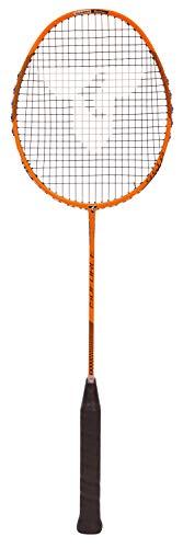 Talbot Torro Badmintonschläger Isoforce 951.8, 100% Carbon4, Long-Schaft für maximale Power, Multitaper Kopfprofil, 439559