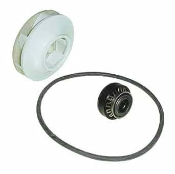 Bosch - KIT TURBINE + KIT JOINTS - 00165813
